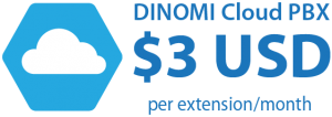 DINOMI Cloud PBX